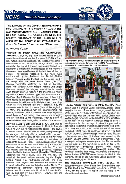 WSK-CIK_news_14-06-01st