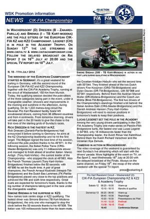WSK-CIK_news_14-07-11th