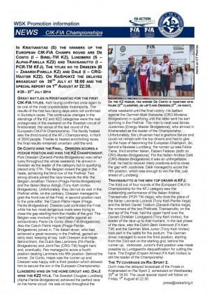 WSK-CIK_news_14-07-27th