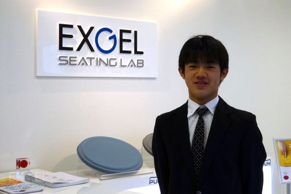 野村勇斗,EXGEL motorsport