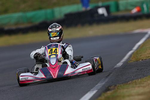 YAMAHA Formula Blue KT 2019