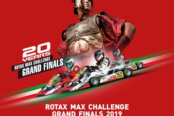 ROTAX MAX GRAND FINALS 2019